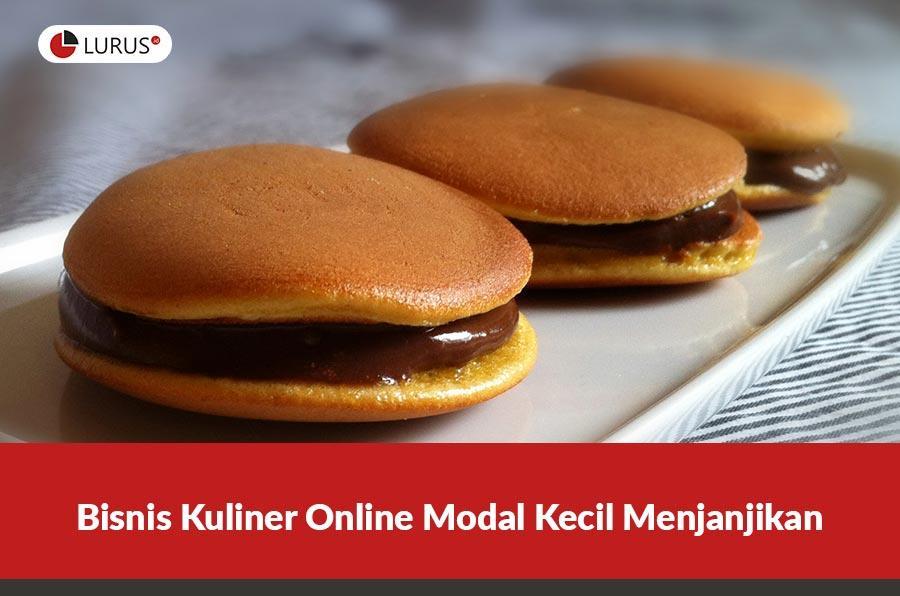 Bisnis Kuliner Online Dengan Modal Kecil Tapi Menjanjikan Lurus Id